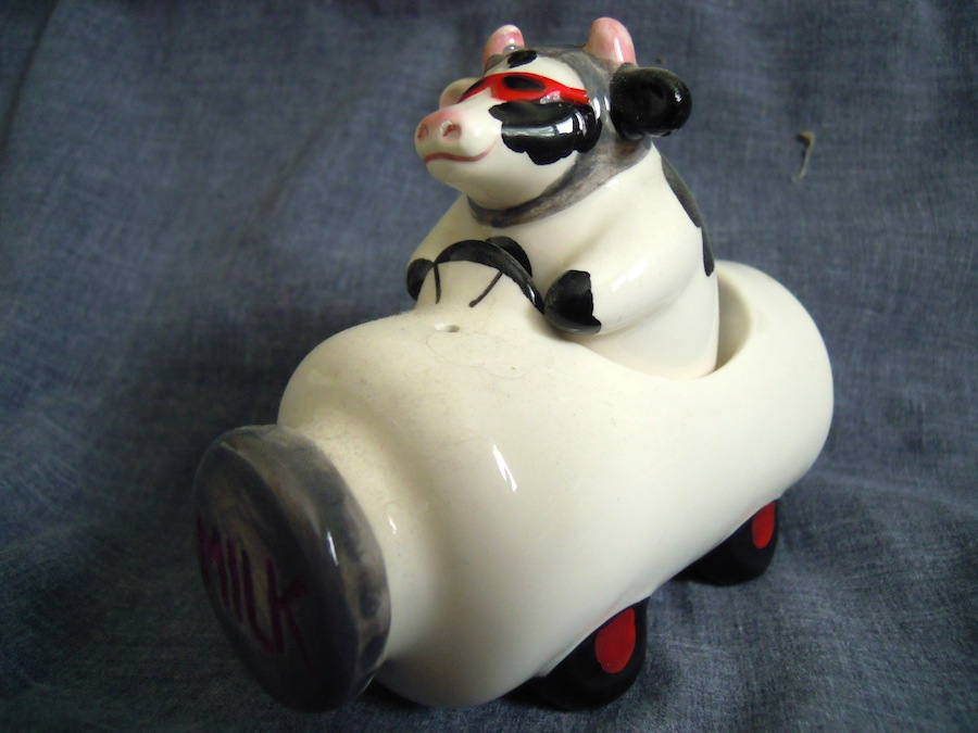 milk cow 1