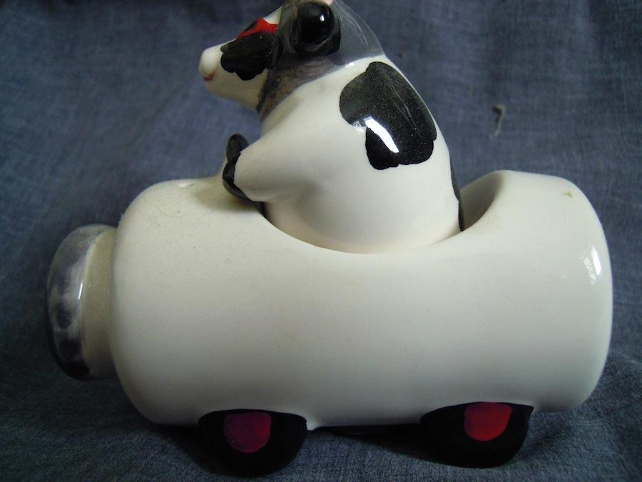 milk cow 2