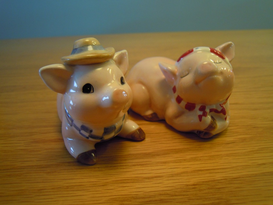 pigs in hats 2